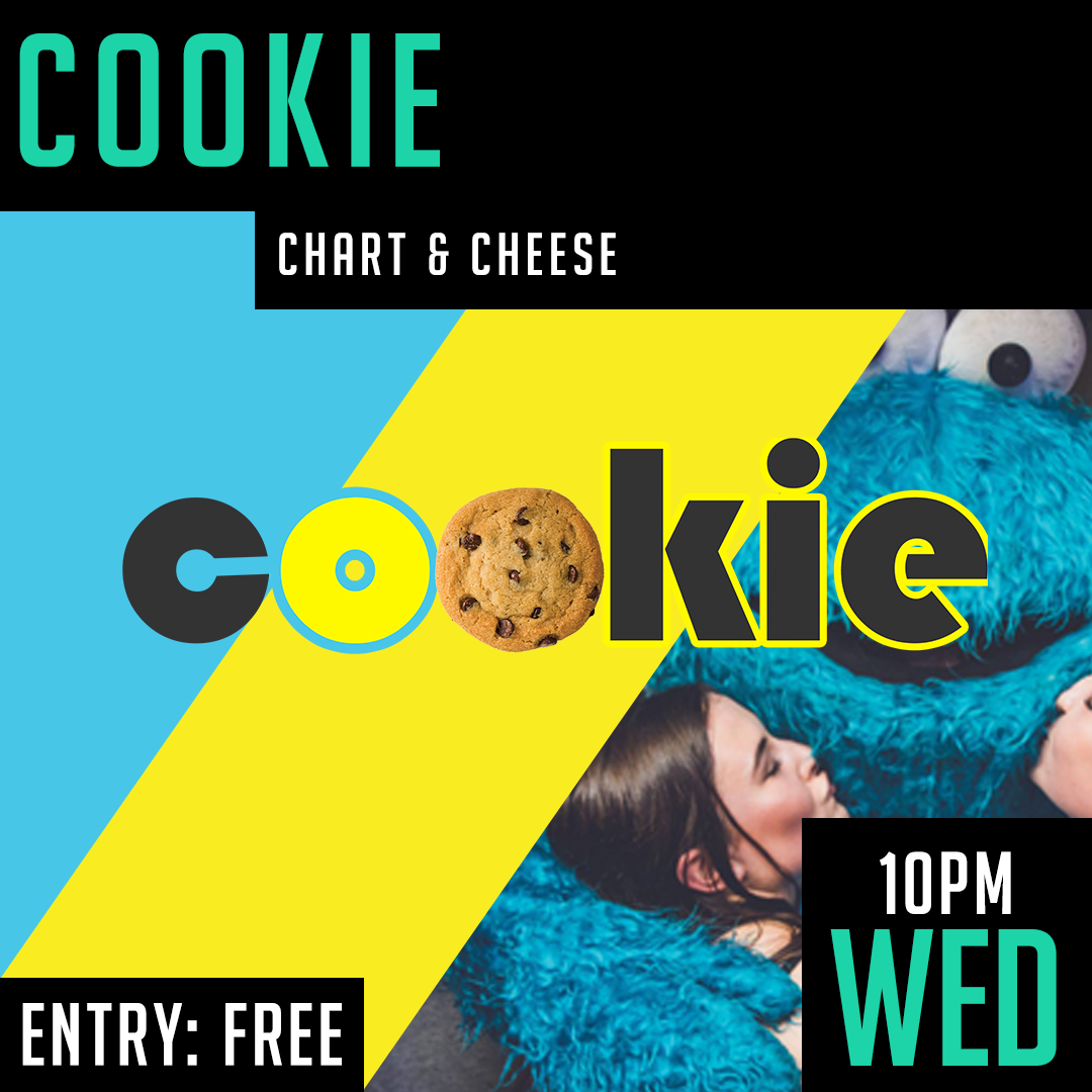 Cookie Wednesdays